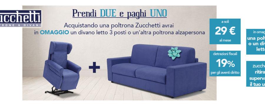 Offerte Poltrone Relax Visto in tv Archivi - AUSILI ANZIANI E ...