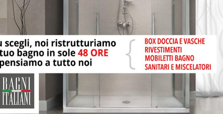 Offerte Preventivi Bagni Italiani