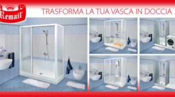 Offerte Preventivi Remail Vasca Doccia