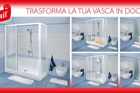 Vasca Da Bagno Easylife : Vasca con sportello easy life installazione in tutta italia