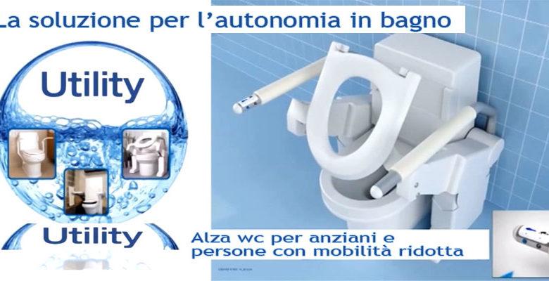 Offerte Preventivi Utility Alza WC
